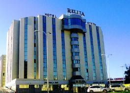 Отель-Релита-Казань