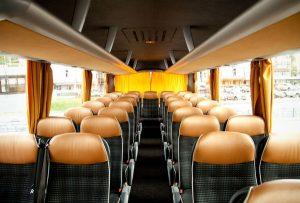 Туристический-Автобус-Man-lions-Салон