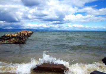 Байкальские волны
