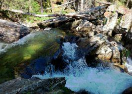 Жигаланские водопады тур