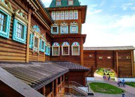 Золотая Москва, экскурсионный тур