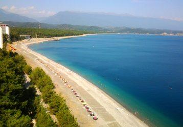 Автобусный тур в Абхазию