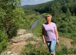 Комбинированный тур «Три дня в Уральской Швейцарии» Природный парк Оленьи ручьи