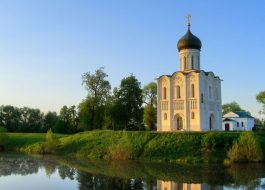 Жемчужины Северной Руси, экскурсионный тур