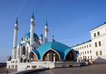 Летние школьные каникулы «Казань удивительный город» 3 дня/2 ночи