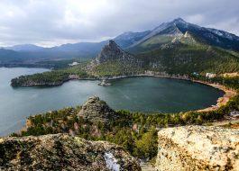 Озеро-Боровое