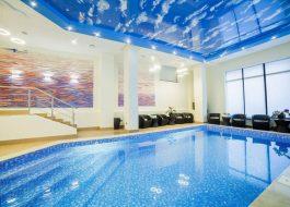 Отель-Абсолют-Астана-бассейн