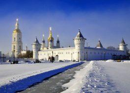 Тур-в-Тобольск