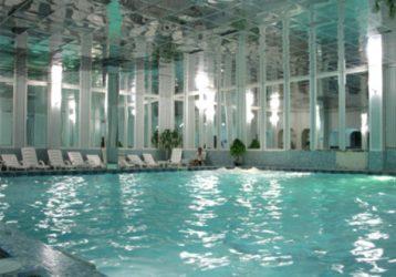 Аквалоо бассейн