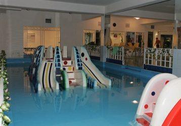 Аквалоо дет бассейн