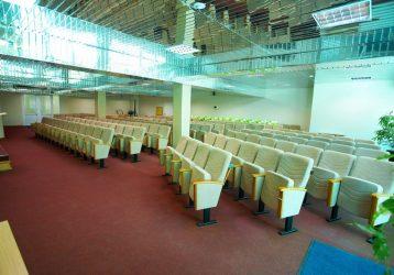 Санаторий Знание конференц