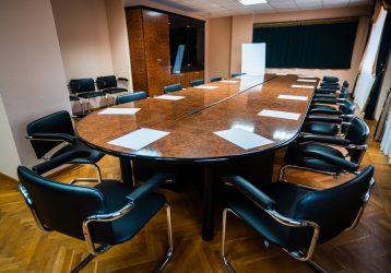 Санаторий Зеленая долина конференц