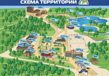 "Санаторий ""Карагайский бор"""