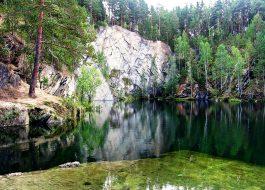 Тальков-камень