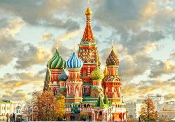 Осенние каникулы 2019  «Здравствуй, Столица» 4 дня/3 ночи 27.10.2019 по 01.11.2019