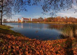 Осенние каникулы «Беларусь: Заповедный уголок Европы»