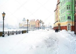 "Тур ""Легенды Пруссии"" в Калининград на 5 дней/4 ночи заезд каждый четверг"