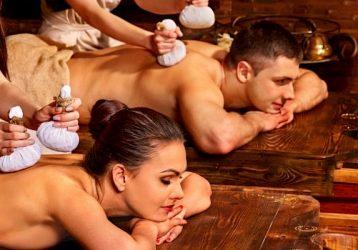 "Romantic weekend"" для двоих в Здрава Даче"