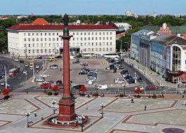 Калининград Легенды Пруссии