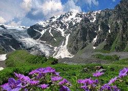 Сборный тур «Кавказская рапсодия» (6 дн/5н)