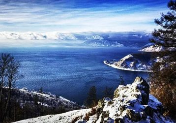 Новгодний тур на Байкал1