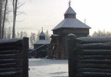 Новогодние праздники на Байкале2