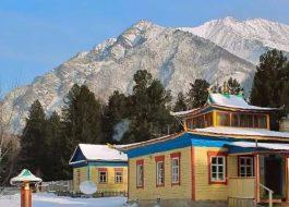 Новогодний тур на Байкал (заезд на Рождество)2