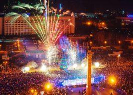 Новый-год-в-Ну-Султан-Астана-2020