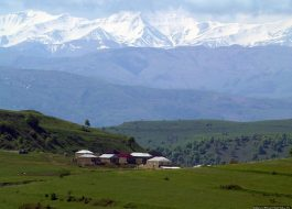 Сборный тур «Весь Кавказ: от Кавминвод до Дагестана» (8 дн/7н)