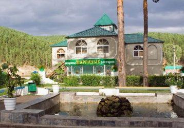 Ресторан Карагай