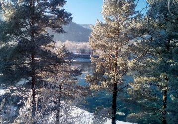 Снежные легенды Алтая (Рождество)3