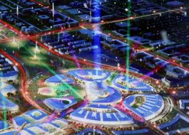 Астана-Январь