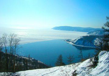 «Лучшее путешествие по льду Байкал»