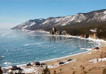 «Истории Байкальского льда»
