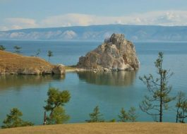 Байкал-лето