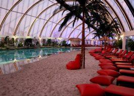 Хан-Шатыр-Тропический-пляж-Астана