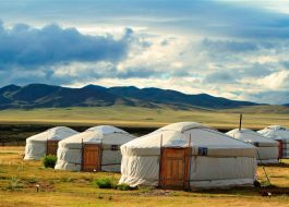 Золотое Сердце Байкала + Монголия