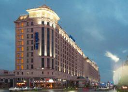 Новогодние каникулы в Нур-Султане (Астана) 2020 Автобусный тур из Екатеринбурга