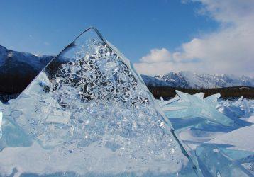 Зимний-Байкал