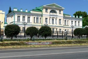 Музеи Екатеринбурга