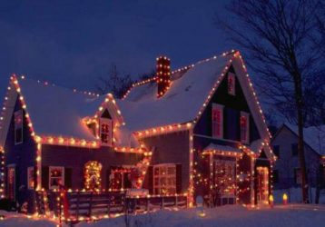 Карелия-Рождество