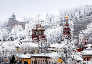 РУССКАЯ АТЛАНТИДА — экскурсионный автобусный тур из Екатеринбурга