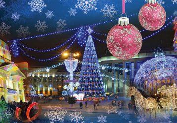 Зимние каникулы 2020 «Белорусская мозаика» г. Минск 5 дней/4 ночи 04.01.2020 по 12.01.2020