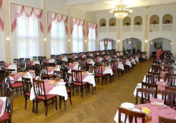 Санаторий Москва1