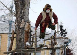 СИБИРСКАЯ СТАРИНА — автобусный экскурсионный тур из Екатеринбурга