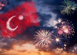 """""""Новогодние каникулы в Стамбуле"""", (4 дн./3 н.), Стамбул"""