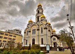 Екатеринбург-храм-большой-златоуст