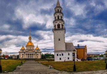 тур-на-наклонную-башню-Невьянск-Наследие-заводчиков-Демидовых-Акраем-Трэвел