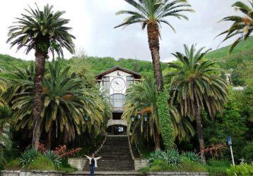 Райские Майские Праздники в Абхазии