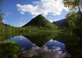 2020 Долина вулканов и горячие источники